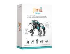 Jimu Robot Inventor Kit UBTECH MA-12CA395JIMU-4TXHF