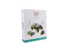 Jimu Robot Karbot Kit UBTECH MA-12CA395JIMU-D6EHM