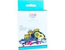 Jimu Robot Wheeled Accessory Kit UBTECH MA-12CA395JIMU-25GBQ