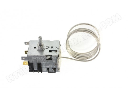 Thermostat 077 B6112  reference : 613634 GORENJE MA-34CA562THER-2OGCM