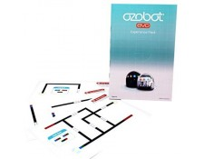 Pack Exp rience Pour Ozobot EVO OZOBOT MA-11CA395PACK-CL1AL