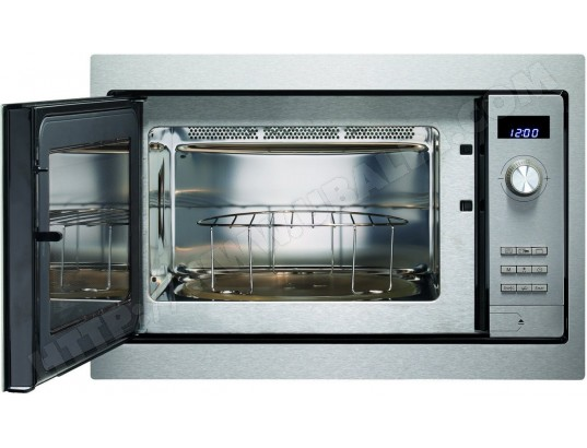 De dietrich dme1129x pas cher micro ondes grill - Micro onde grill encastrable ...