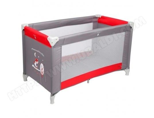 trottine lit odissey forest trottine ma 53ca304trot u7x6f pas cher. Black Bedroom Furniture Sets. Home Design Ideas
