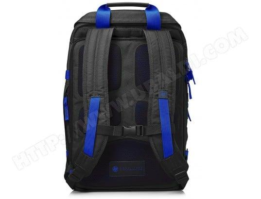 44830936aca Sac à dos PC portable HP Sac à dos Odyssey Sport Backpack 15.6 ...