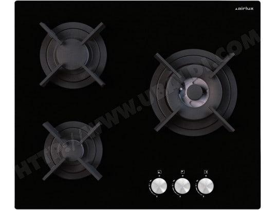 avis plaque gaz airlux av635hbk test critique et note. Black Bedroom Furniture Sets. Home Design Ideas