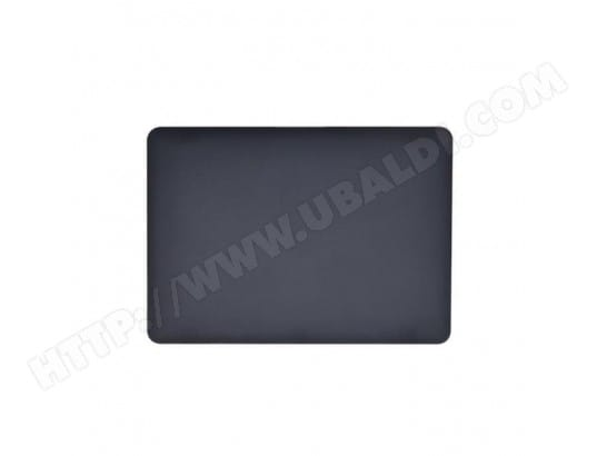 WE COQUE DE PROTECTION POUR MACBOOK PRO 15,4 - NOIR COQUE I15PRON WE MA-33CA41_WECO-WAMMB