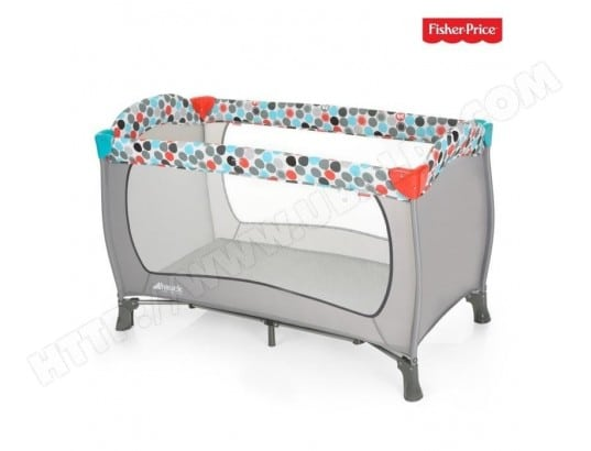 hauck lit parapluie sleep n play fisher price grey hauck ma 18ca304hauc bxcqj pas cher. Black Bedroom Furniture Sets. Home Design Ideas