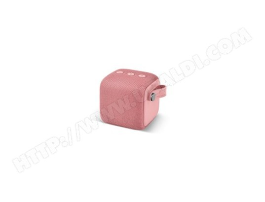 Rockbox Bold S Bluetooth® Speaker, waterproof, Dusty Pink FRESH 'N REBEL MA-49CA41_ROCK-PGCIE