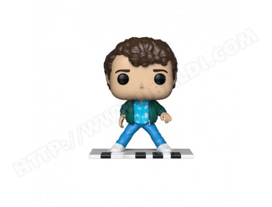Figurine Big - Josh With Piano Outfit Pop 10cm FUNKO MA-16CA371FIGU-37TU2