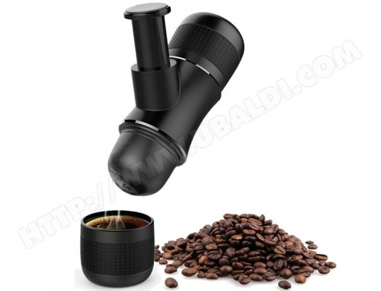 Machine a cafe portable expresso mini cafetiere de voyage TBD MA-15CA101MACH-5HZWI