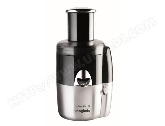 Poussoir presse agrumes centrifugeuse Magimix Le Duo Plus XL