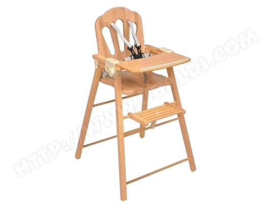 chaise haute ateliers t4 chaise haute ultra pliante pas. Black Bedroom Furniture Sets. Home Design Ideas
