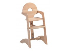 Chaise haute Siège de table AchatVente Chaise haute