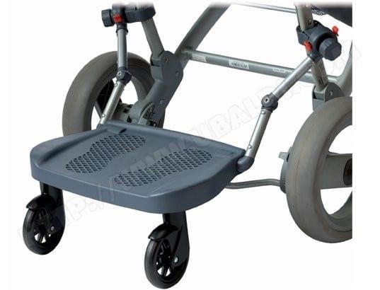 BABYSUN NURSERY - Planche à roulette poussette EZ Step LI2840
