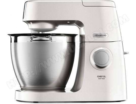 Robot culinaire KENWOOD KQL6300I CHEF XL SENSE SPECIAL EDITION