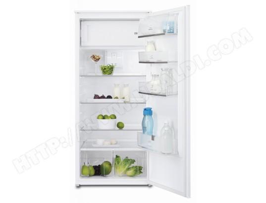 Electrolux ern2211fow pas cher r frig rateur encastrable 1 porte electrolux livraison gratuite - Refrigerateur electrolux 1 porte ...