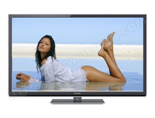 panasonic viera tx p42st50e tv plasma full hd 3d 107 cm livraison gratuite. Black Bedroom Furniture Sets. Home Design Ideas