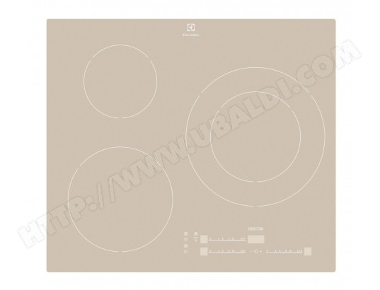 avis plaque induction electrolux ehm6532ios test. Black Bedroom Furniture Sets. Home Design Ideas