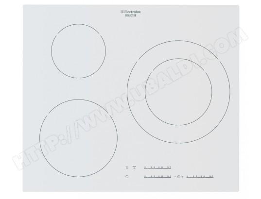electrolux ehm6532iow plaque induction pas cher. Black Bedroom Furniture Sets. Home Design Ideas
