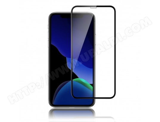 Verre trempé QDOS OptiGuard Curve Glass iPhone 11 Pro Max / Xs Max