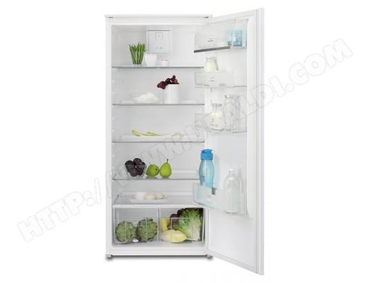 Electrolux ern2311aow pas cher r frig rateur encastrable 1 porte electrolux livraison gratuite - Refrigerateur electrolux 1 porte ...