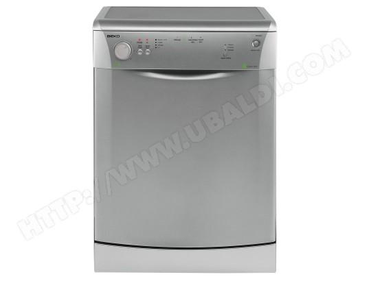 Beko Dfn243s Lave Vaisselle 60 Cm Beko Livraison Gratuite
