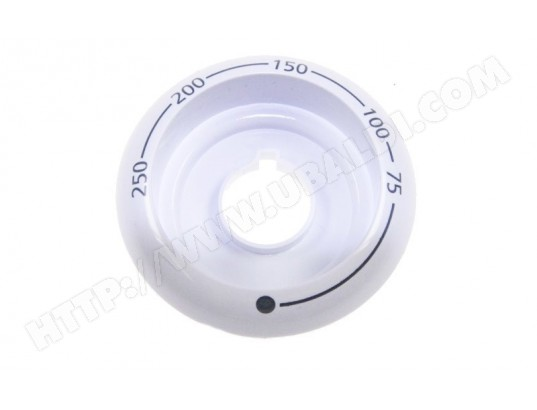 Decor Manette Thermostat  reference : 250944456 BEKO MA-37CA563DECO-AR5HR