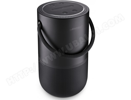 Enceinte sans fil BOSE Black Bose Portable Home Speaker
