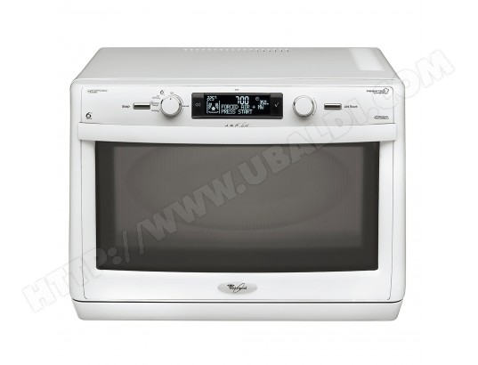 Whirlpool Jt378wh Pas Cher Micro Ondes Combiné Whirlpool