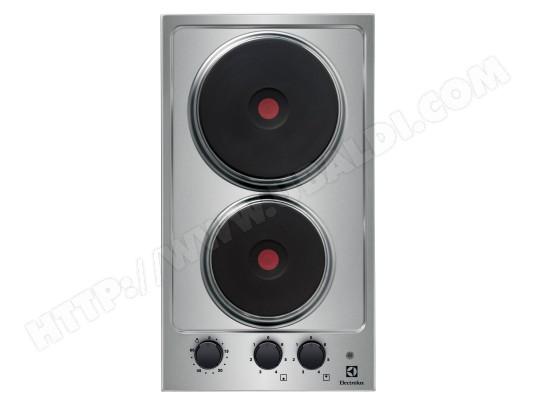 ELECTROLUX EHS3920HOX Pas Cher - Domino electrique ELECTROLUX ... 45a7bf67d8ab