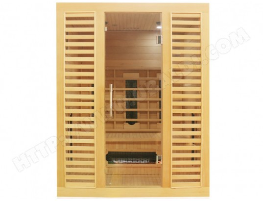 Vogue Sauna