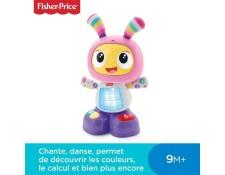 TABLE ACTIF - JOUET D'ACTIVITE FISHER-PRICE - Mon Amie Baby - Robot Intéractif - 9 mois et + ICAVERNE MA-15CA387TABL-T0KEF
