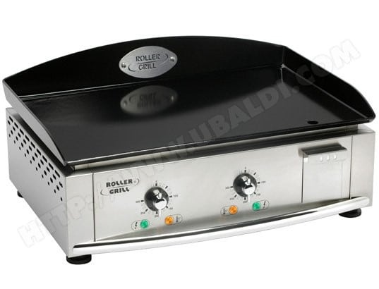 Plancha Roller Grill PCE 6000 | Darty in 2020 | Grilling