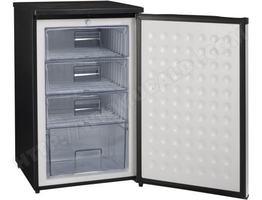 frigelux top132nixa pas cher cong lateur top frigelux livraison gratuite. Black Bedroom Furniture Sets. Home Design Ideas