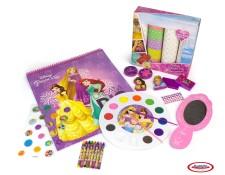 Disney Princesse - Coffret Créatif - 1000 Pièces DARPEJE MA-32CA387DISN-HW2UN
