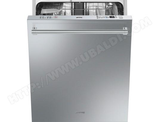 Smeg Stx13ol1 Lave Vaisselle Tout Integrable 60 Cm Smeg Livraison Gratuite