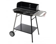 Paris Prix Neka Double Grille Barbecue Summer 40x50cm