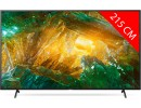 TV LED 4K 215 cm SONY KD-85XH8096