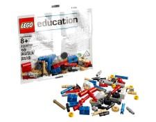 Pack de remplacement m&m 1 le LEGO EDUCATION MA-11CA387PACK-2EGAY