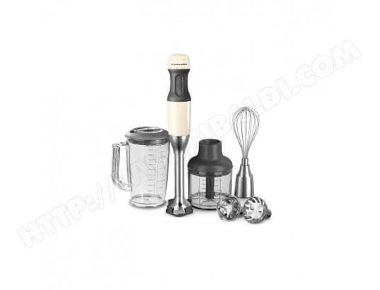 KITCHENAID Mixeur plongeant 5 vitesses - 5KHB2571EAC KITCHENAID MA-16CA103KITC-H2TDN