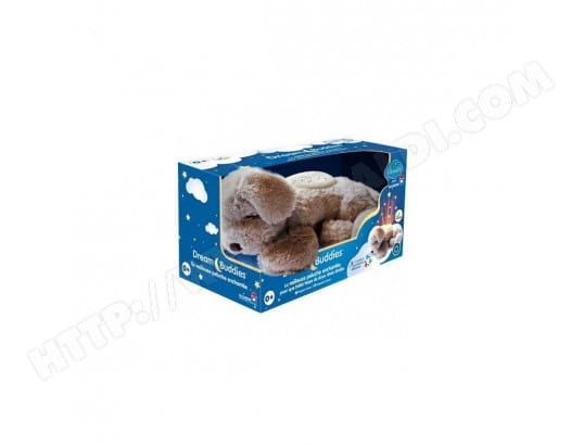 Dream Buddies Chiot DUJARDIN A011313
