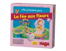 Première création: La fée aux fleurs HABA MA-30CA310MESP-V5N3F