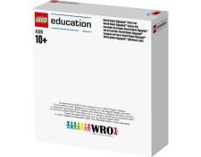 Jeux olympiques mondiaux de robots en briques LEGO EDUCATION MA-11CA387WORL-U9LE7
