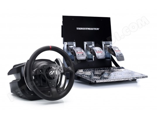 volant ps3 thrustmaster t500 rs racing wheel official gran. Black Bedroom Furniture Sets. Home Design Ideas