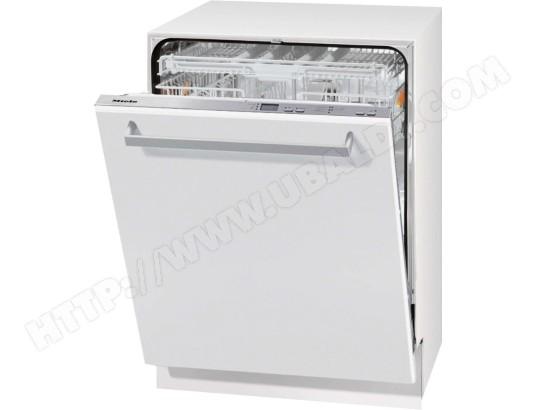 magasin en ligne ee7d6 4aff2 MIELE G4280SCVI - Lave vaisselle tout integrable 60 cm MIELE ...
