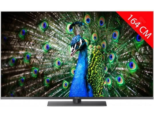 TV LED 4K 164 cm PANASONIC TX65FX780E