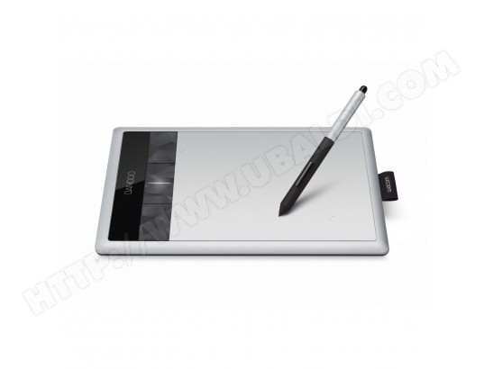tablette graphique wacom bamboo pen and touch small pas cher. Black Bedroom Furniture Sets. Home Design Ideas