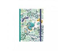 Grand cahier elastique anna emilia DJECO MA-63CA387GRAN-AWEOE