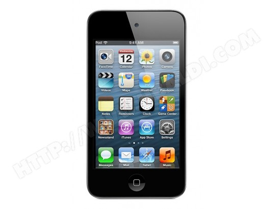 iPod Touch APPLE iPod Touch IV 16 Go Noir
