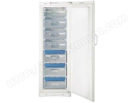 Avis cong lateur armoire indesit ufan400 test critique et note - Test congelateur armoire ...